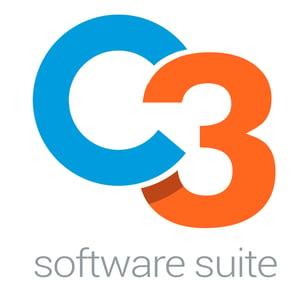 C3 software suite
