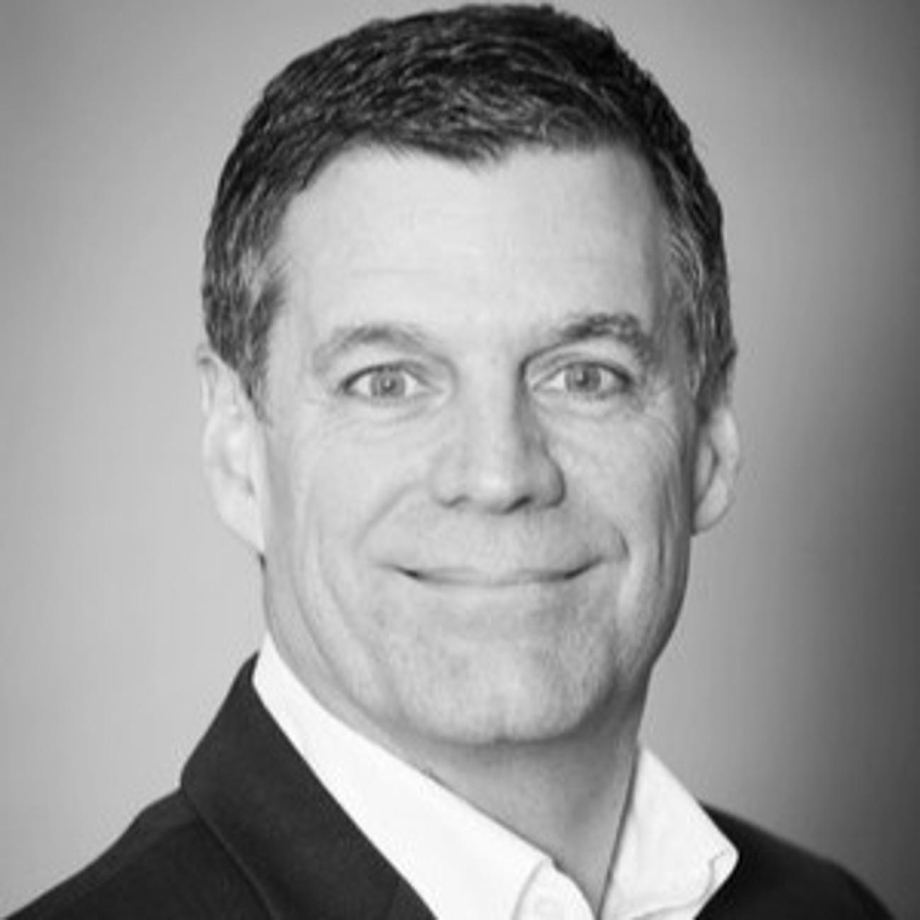 Founder & CEO Yves Marleau