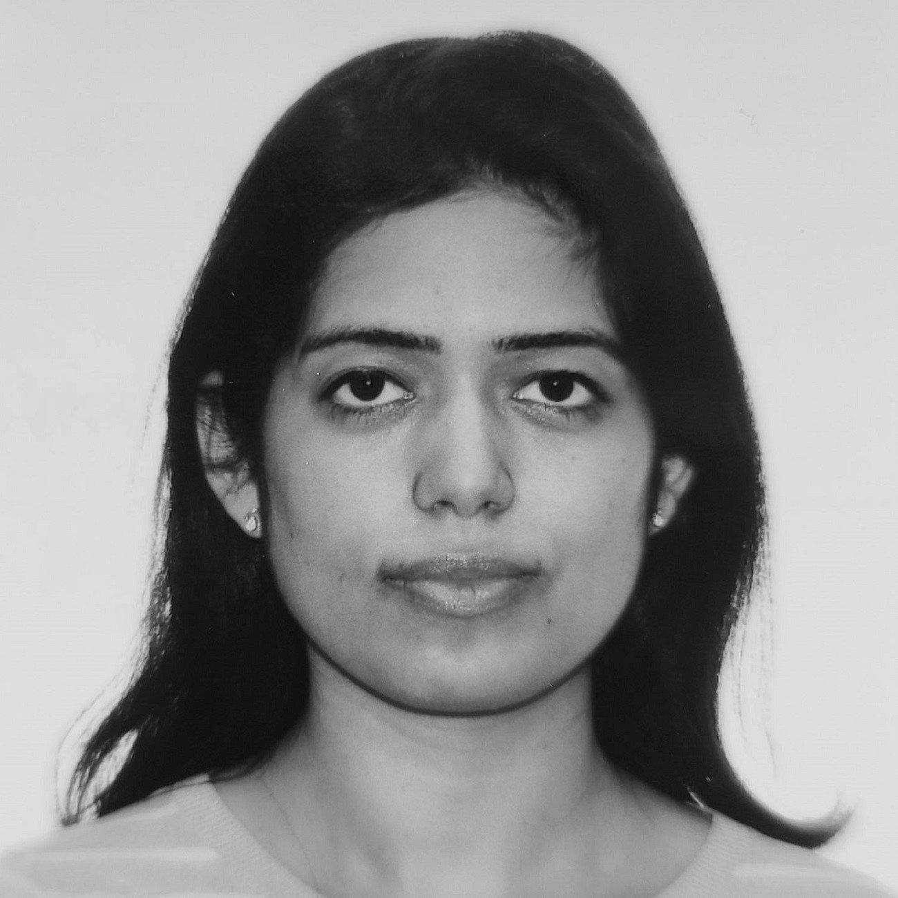Kalika Tripathy